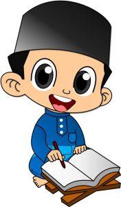 tahfiz clip art 2