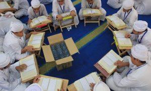 sekolah tahfiz