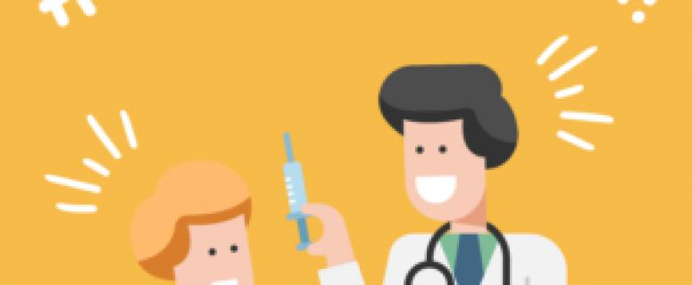 Vaksinasi Walk-in Untuk Pelajar dan Pelajar Baharu IPT